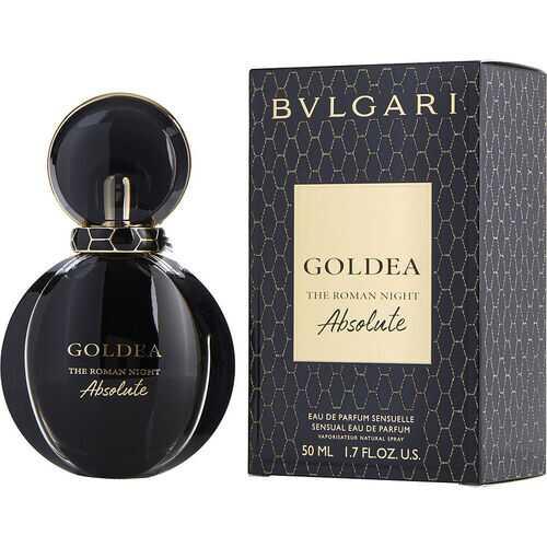 BVLGARI GOLDEA THE ROMAN NIGHT ABSOLUTE by Bvlgari (WOMEN)