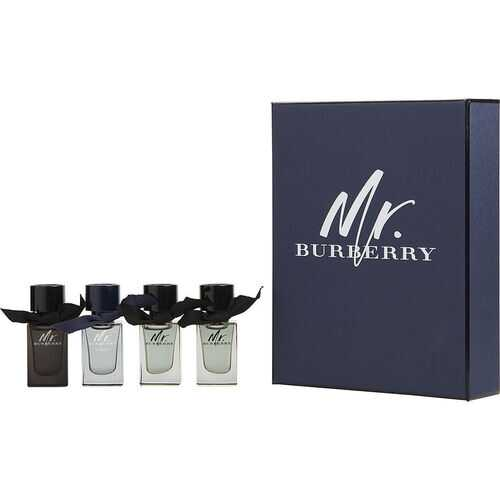 BURBERRY VARIETY by Burberry (MEN)