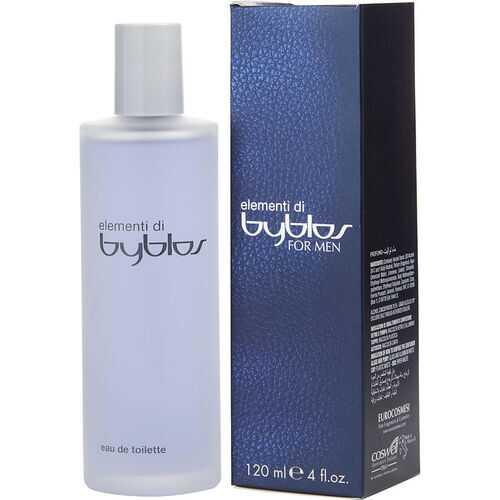 BYBLOS LEATHER SENSATION by Byblos (MEN)