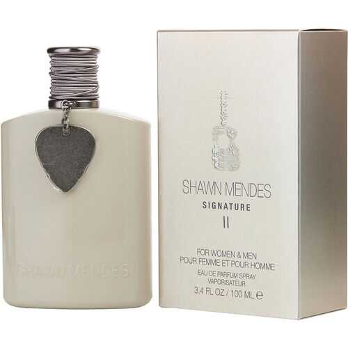 SHAWN MENDES SIGNATURE II by Shawn Mendes (UNISEX)
