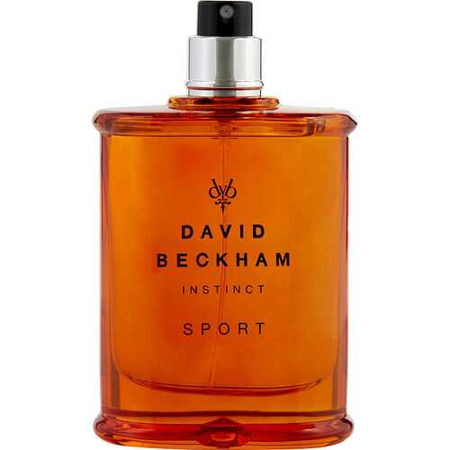 DAVID BECKHAM INSTINCT SPORT by David Beckham (MEN)