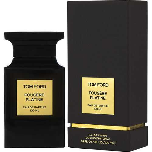 TOM FORD FOUGERE PLATINE by Tom Ford (UNISEX)