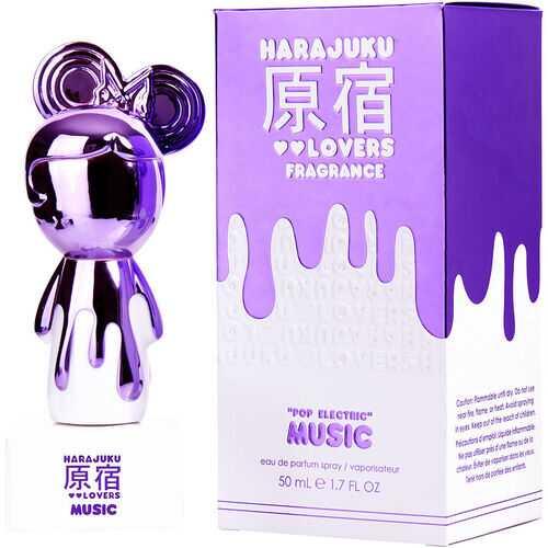 HARAJUKU LOVERS POP ELECTRIC MUSIC by Gwen Stefani (WOMEN)