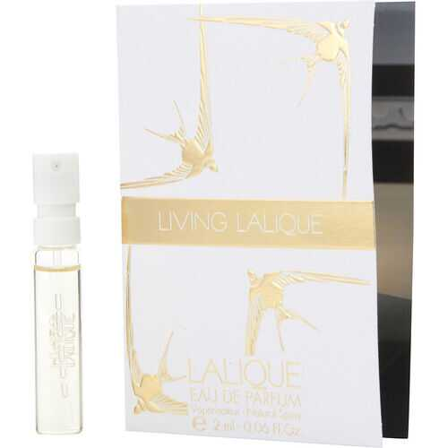 LIVING LALIQUE by Lalique (WOMEN)