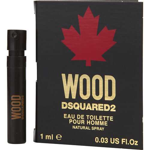 DSQUARED2 WOOD by Dsquared2 (MEN)