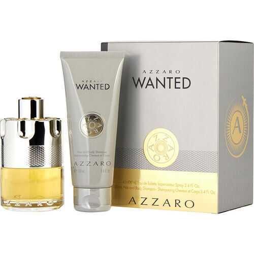 AZZARO WANTED by Azzaro (MEN)