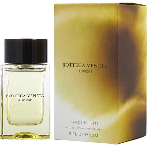 BOTTEGA VENETA ILLUSIONE by Bottega Veneta (MEN)