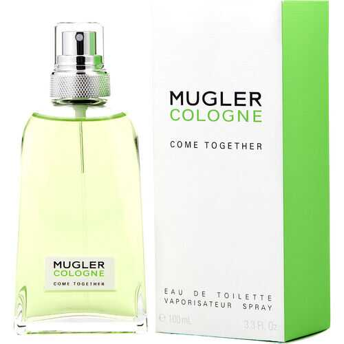 THIERRY MUGLER COLOGNE COME TOGETHER by Thierry Mugler (UNISEX)