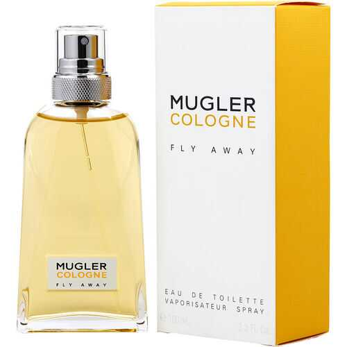 THIERRY MUGLER COLOGNE FLY AWAY by Thierry Mugler (UNISEX)