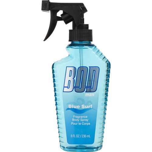 BOD MAN BLUE SURF by Parfums de Coeur (MEN)