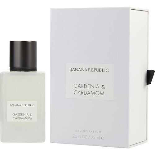 BANANA REPUBLIC GARDENIA & CARDAMOM by Banana Republic (UNISEX)