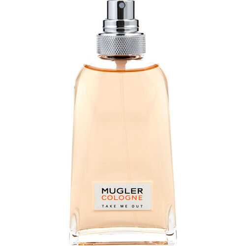 THIERRY MUGLER COLOGNE TAKE ME OUT by Thierry Mugler (UNISEX)