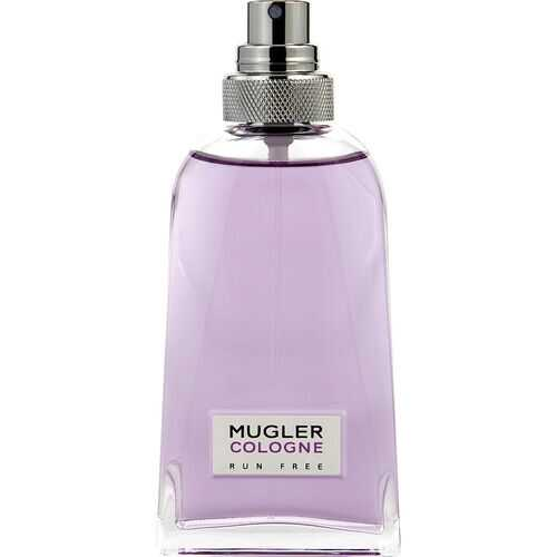 THIERRY MUGLER COLOGNE RUN FREE by Thierry Mugler (UNISEX)