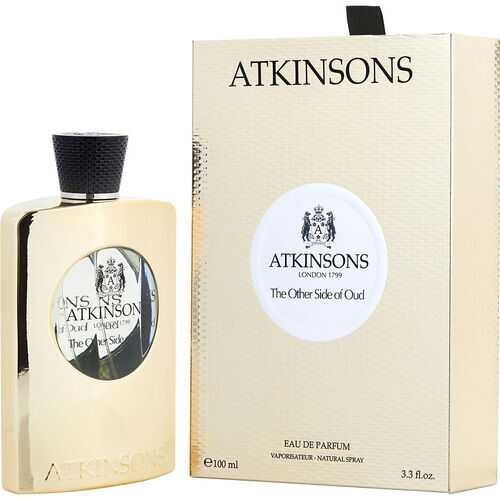 ATKINSONS THE OTHER SIDE OF OUD by Atkinsons (UNISEX)