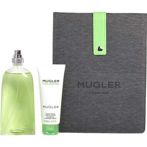 THIERRY MUGLER COLOGNE by Thierry Mugler (UNISEX)