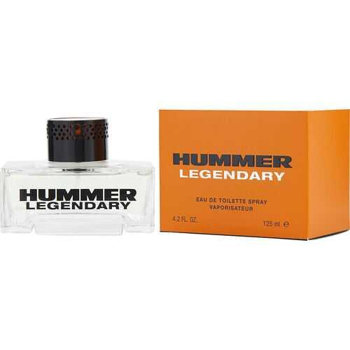 HUMMER LEGENDARY by Hummer (MEN)