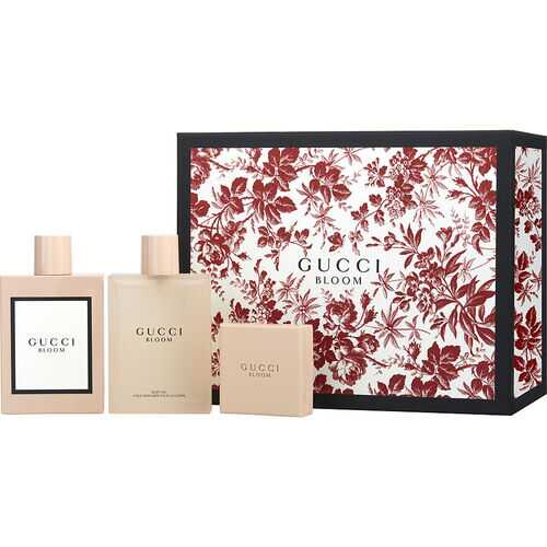 GUCCI BLOOM by Gucci (WOMEN)