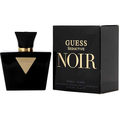 GUESS SEDUCTIVE NOIR by Guess (WOMEN)