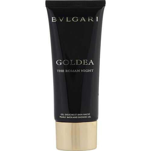 BVLGARI GOLDEA THE ROMAN NIGHT by Bvlgari (WOMEN)