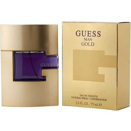 GUESS GOLD by Guess (MEN)