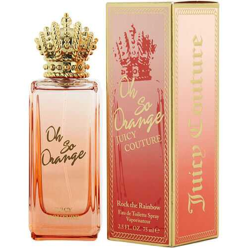 JUICY COUTURE OH SO ORANGE by Juicy Couture (WOMEN)
