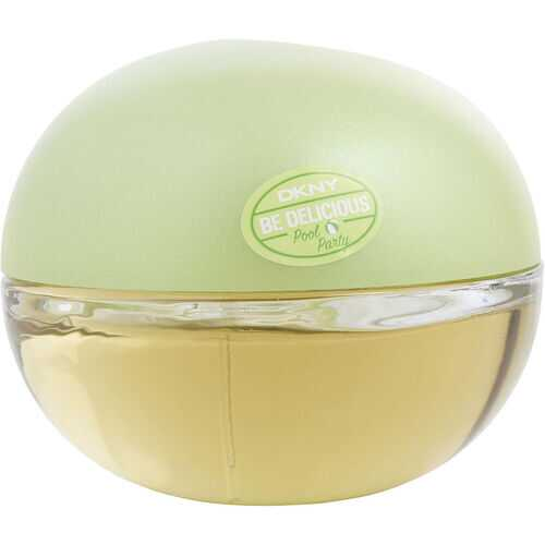 DKNY BE DELICIOUS POOL PARTY LIME MOJITO by Donna Karan (WOMEN)