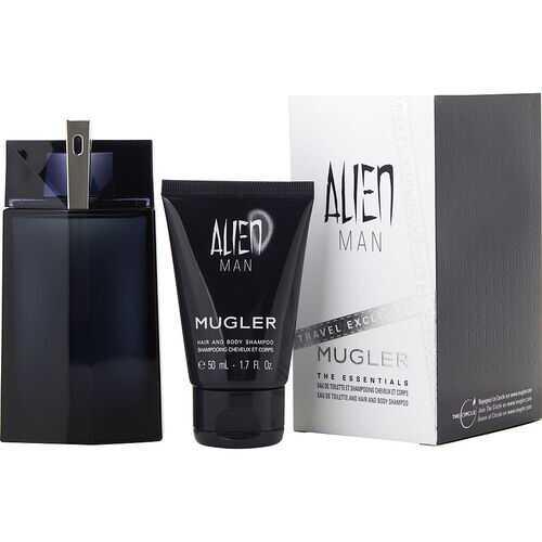 ALIEN MAN by Thierry Mugler (MEN)