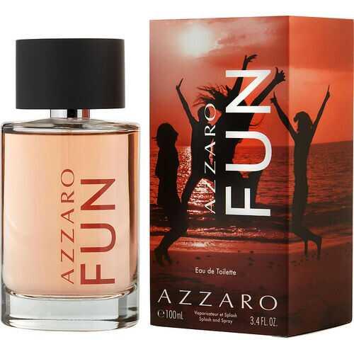 AZZARO FUN by Azzaro (MEN)