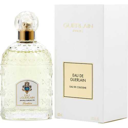 GUERLAIN EAU DE GUERLAIN by Guerlain (UNISEX)