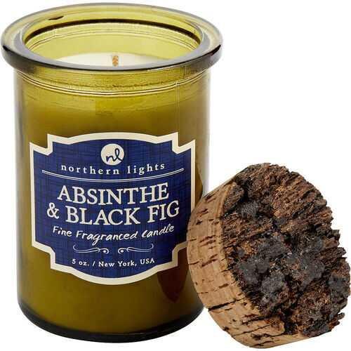 ABSINTHE & BLACK FIG SCENTED by  (UNISEX)