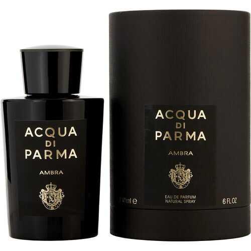 ACQUA DI PARMA AMBRA by Acqua di Parma (MEN)