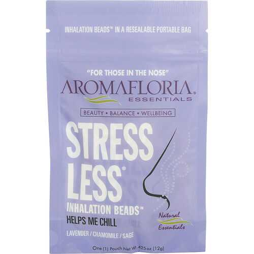 STRESS LESS by Aromafloria (UNISEX)