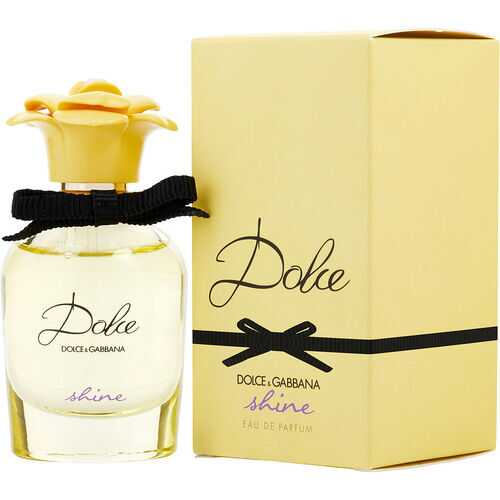 DOLCE SHINE by Dolce & Gabbana (WOMEN)