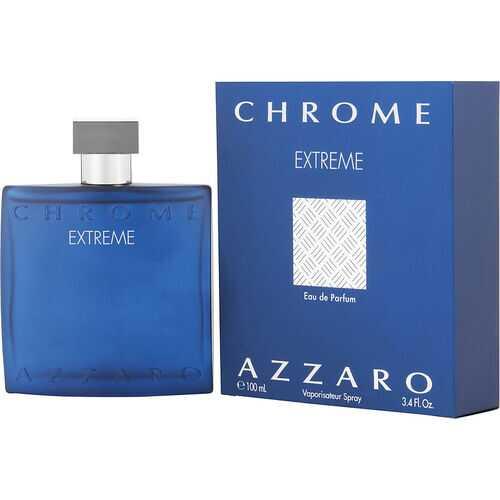 CHROME EXTREME by Azzaro (MEN)
