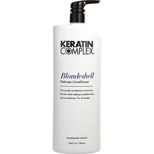 KERATIN COMPLEX by Keratin Complex (UNISEX)