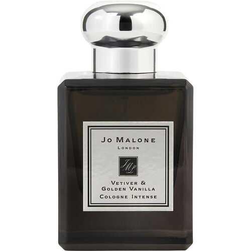 JO MALONE VETIVER & GOLDEN VANILLA by Jo Malone (UNISEX)