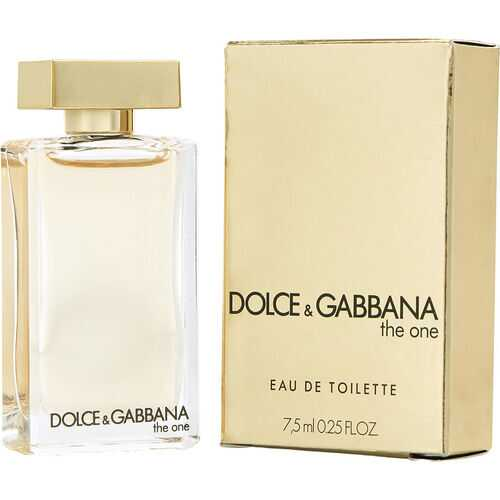 THE ONE by Dolce & Gabbana (WOMEN)