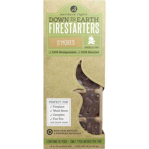 S'MORES FIRESTARTERS by  (UNISEX)