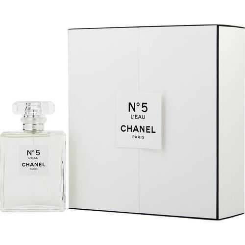 CHANEL #5 L'EAU by Chanel (WOMEN)