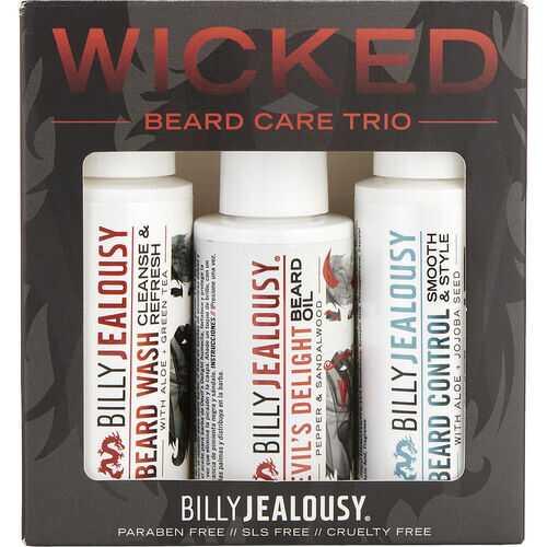 BILLY JEALOUSY by Billy Jealousy (MEN)