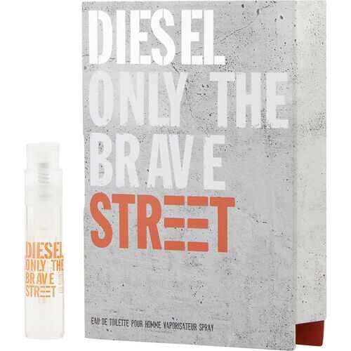 DIESEL ONLY THE BRAVE STREET by Diesel (MEN)
