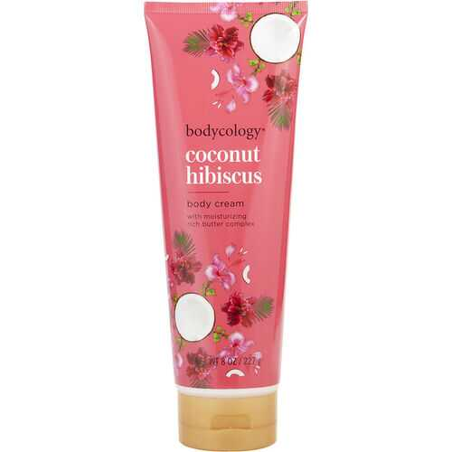 BODYCOLOGY COCONUT HIBISCUS by Bodycology (WOMEN)