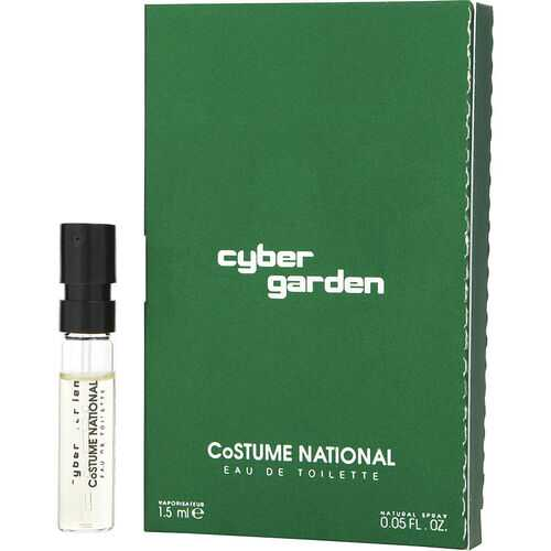 COSTUME NATIONAL CYBER GARDEN by Costume National (WOMEN)