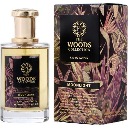 THE WOODS COLLECTION MOONLIGHT by The Woods Collection (UNISEX)