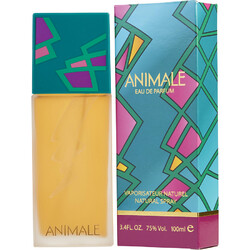 ANIMALE by Animale Parfums (WOMEN)