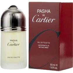PASHA DE CARTIER by Cartier (MEN)