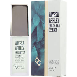 ALYSSA ASHLEY GREEN TEA by Alyssa Ashley (WOMEN)