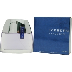 ICEBERG EFFUSION by Iceberg (MEN)