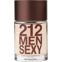 212 SEXY by Carolina Herrera (MEN)