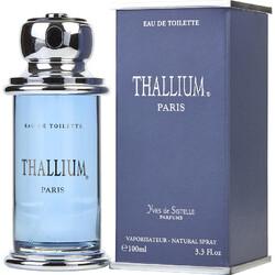 THALLIUM by Jacques Evard (MEN)